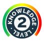 Knowledge Level 2