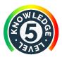 Knowledge Level 5